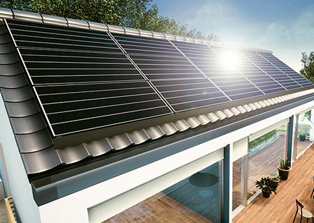太陽光発電導入のメリットのご紹介