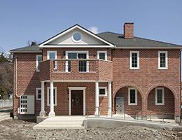 輸入住宅で建てるサービス付高齢者住宅 J.I様