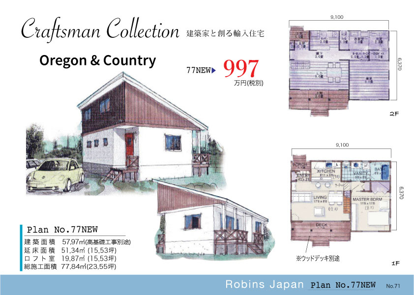 Oregon&Country 77NEW