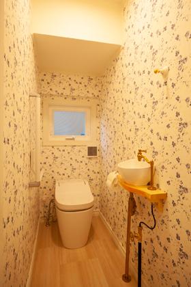 洗面・トイレ