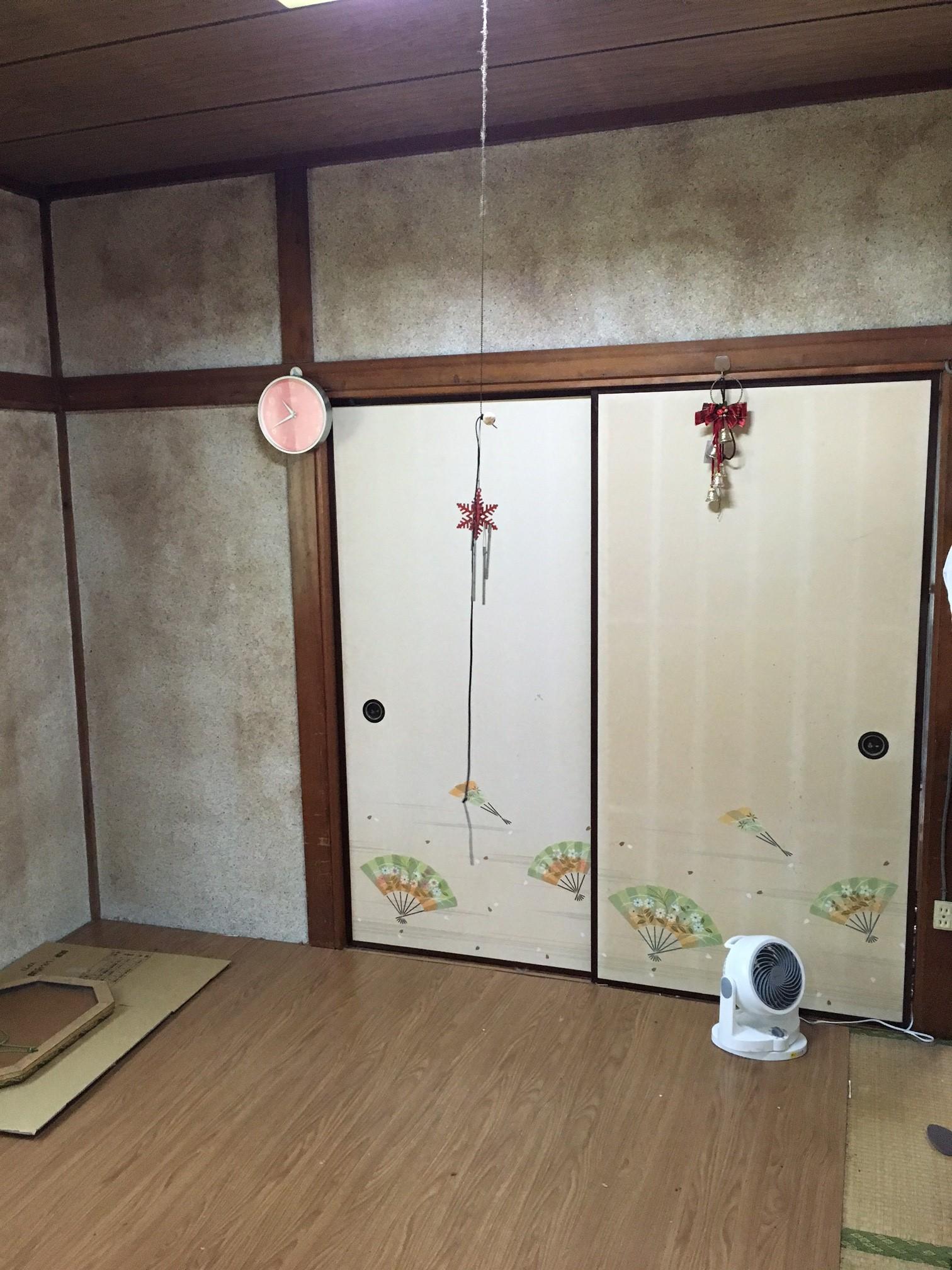 これが本当にリフォームで? 華麗に生まれ変わった築45年超えの理容室。