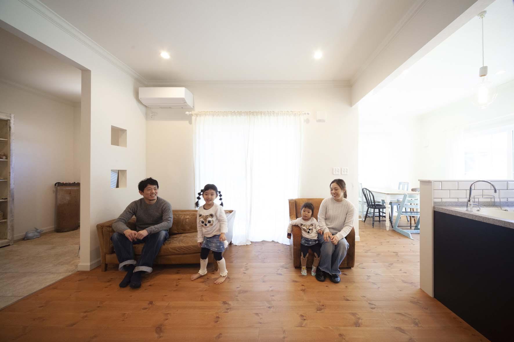 輸入住宅の新トレンド 「インダストリアル」でかっこよく暮らす